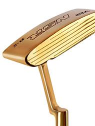 Golf Club Beginners Rod Gold / Black Gold Pocket Bar Golf High Strength Men