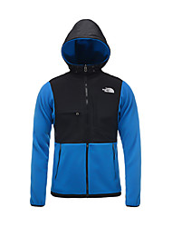 The North Face Men's Denali Fleece Hoodie Jacket Outdoor Sports Trekking Running Zipper Jackets