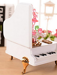 The Piano Music Box