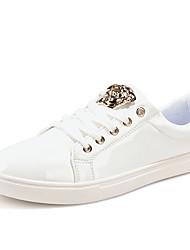 Men's Fashion Casual Shoes Microfiber Board Flats Sneakers Shoes