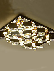 Led Dome light Acrylic Crystal light Warm Atmosphere Of Sitting Room lamps Bedroom luxury lighting lamps And lanterns