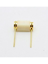 Ball Switch SW-600DIP Both Feet High-Grade Gold-Plated Plug-In Tilt Sensor Switch Environmental Heat Resistance