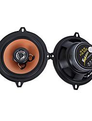 "5 ""dia 2-Wege-Automobil-Auto-Audiosystem-Koaxial-Lautsprecher 200 Watt Leistung 2 Stück"