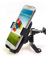 telefone do carro titular do telefone do carro titular navegador multifunções a cores universal ventilação titular do telefone