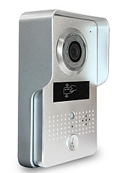 The New Laizhi Card Wfii Doorbell, Wireless Doorbell, Video Intercom Doorbell Smart Factory Direct Sales