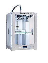 ultimaker 2 impressoras 3D de grau industrial estendidas 20 precisão micron