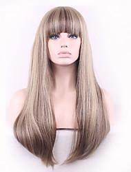 Drag Queen synthetische Perücken peruca harajuku perucas Frisuren ombre Perücke synthetische Perücken perruque synthetischen Frauen