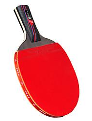 Tenis de Mesa Raquetes de tênis Não Deforma Praticar Fibra de Carbono Unissex