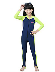 Wetsuits Siamese UV Sun Protection Clothing Diving Suits
