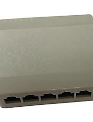 YJ-LINK US 5 Elégant Pour réseau Ethernet