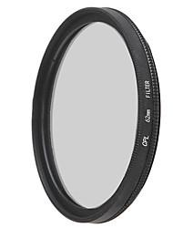 emoblitz 62mm cpl polarisant circulaire filtre de lentille