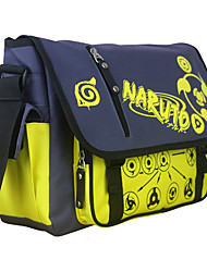 Cartoon Naruto Single Shoulder Bag
