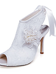 Women's Wedding Shoes Heels / Platform Heels Wedding