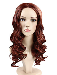 Women's Natural Wave  Hair wigs