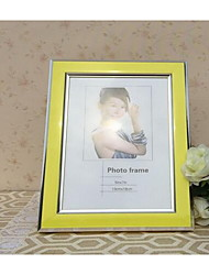 "5""  Picture Frames Modern/Contemporary Rectangular,Acrylic 1set Small"