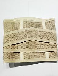 Abdomen Supports Manuel Shiatsu Support Vitesses Réglables Acrylique