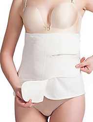 Waist Supports Manual Shiatsu Support Adjustable Dynamics Acrylic Other 1