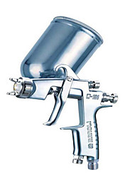 Spray Gun Provides  Year Relief From Dry Air Conditioners  By Ensuring Your Breathing Environment Is Nice. Metal AC