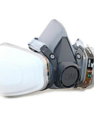 3M6200/6100 Gas Masks And Gas Masks