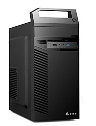 USB3.0 Gaming DIY Computer Case Support ATX/Micro ATX with 2 HDD