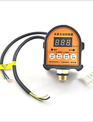 Pump Automatic Controller Intelligent Digital Pressure Switch Control Water Protection
