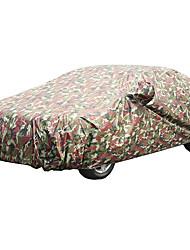double face aluminium antigel qualité imperméable voiture coverassurance camo