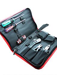 rubicon® rts-9a outil portable du consommateur mis neuf kit imperméable à l'eau des outils à main du matériel de kits de réparation à