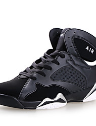 Men Professional Basketball Shoes AIR Shockproof Sneakers
