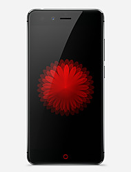 "Nubia Z11mini 5.0 "" FHD 2.5D Screen 4G+ Fingerprint Smartphone (Dual SIM, Octa Core ,VoLTE,16MP ,3GB + 64 GB ,2800mAh)"