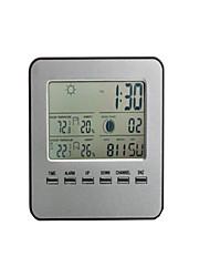 hygromètre température intérieure et extérieure sans fil