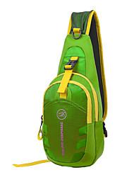 20 L Randonnée pack / Organisateur Voyage Sport de détente Extérieur Etanche / Séchage rapide / Vestimentaire / Respirable AutresNylon /