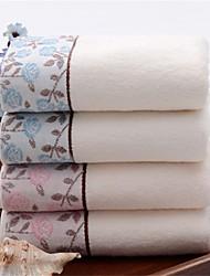 Essuie-mains Comme image,Jacquard Haute qualité 100% Coton Serviette