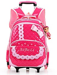 Women PU Formal Backpack Pink / Purple / Green / Red