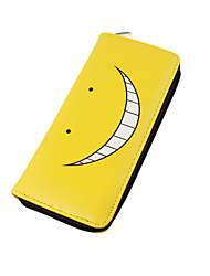 Cartoon Assassination Classroom  Long Purse