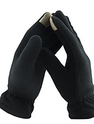 Touch Warm Cashmere Black Frost Outdoor Industrial Gloves