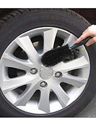 моющие головки щетки автомобильные щетки щетка для очистки колокола стали шина щетка шины