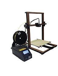 3d новый дом настольный принтер квази- промышленный точность 3d принтер поделки образование