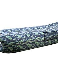 Waterproof Hangout Sleeping Bag / AirSofa Bag Hiking / Camping / Beach / Fishing / Traveling / Outdoor Waterproof