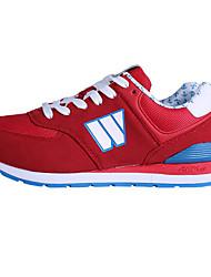 WARRIOR® Running Shoes Women's Velvet Running/Jogging Running Shoes / Casual Shoes