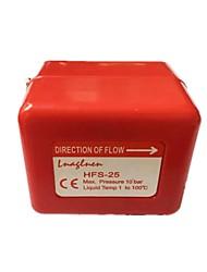 HFS-25 fluxo interruptor medidor de vazão equipamento de comutação de combate a incêndios da água