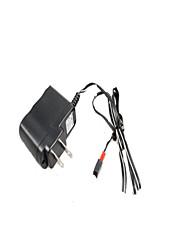 UDI RC Accesorios UDI RC U818A Cable USB / Cargador / Partes y Accesorios RC cuadricóptero Negro pet