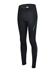 Pantalons de Cyclisme Femme Manches Courtes Vélo Hauts/Tops Bas Respirable Anti-transpiration Elasthanne Printemps Eté Automne