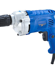 The micro electric drill