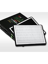 filtri a doppio effetto Xiang Yu Xiang Sheng Dai filtro dell'aria rand filtro griglia PM2.5, l'umidità, l'odore