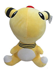 Pocket Little Monster Model Ampharos Soft Plush Stuffed Doll Toy