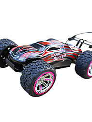 Buggy XQD 4WD 1:16 Brushless Electric RC Car 45KM/H 2.4G Red / Blue / Yellow Unassembled KitRemote Control Car / Remote