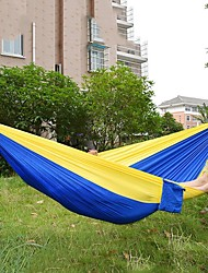 / 2 persons Hammock One Room Camping Tent Quick Dry Well-ventilatedDark Green Light Green Dark Blue Orange Royal Blue
