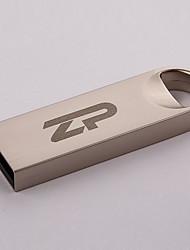 ZP C10 16GB USB 2.0 Resistente al agua / Resistente a los Golpes