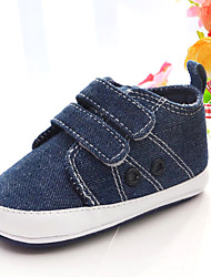 Baby Shoes Outdoor / Work & Duty / Casual Cotton Loafers Navy