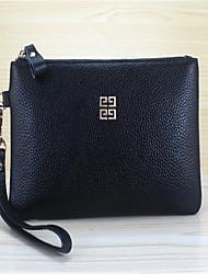 Women PU Casual Evening Bag Blue / Gray / Black / Fuchsia